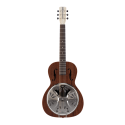 Gretsch G9200 Boxcar™ Round-Neck Resonator Guitar Natural