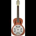 Gretsch G9210 Boxcar™ Square-Neck Mahogany Body Resonator Guitar Natural