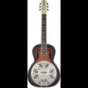 Gretsch G9230 Bobtail™ Square-Neck A.E. Mahogany Body Spider Cone Resonator Guitar Fishman® Nashville Resonator Pickup 2-Color SB