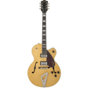 Gretsch G2420 Streamliner™ Hollow Body with Chromatic II LF Broad'Tron™ Pickups Village Amber