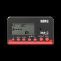 MA-2 BKRD (Red)