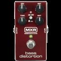 M85 Bass Distortion