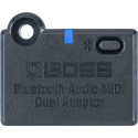 Boss BT-DUAL Bluetooth® Audio MIDI Dual Adaptor