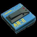 Boss AB-2 2-Way Selector