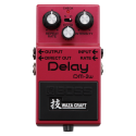 DM-2W Delay Waza Craft Special Edition