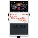 TU-3 Chromatic Tuner