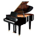 Yamaha C2X PE Polished Ebony
