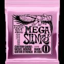 Ernie Ball Mega Slinky 2213