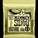 Ernie Ball Mammoth Slinky 2214