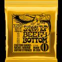 Ernie Ball Skinny Top Beefy Bottom 2216