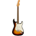 Classic Vibe '60s Stratocaster® Laurel Fingerboard 3-Color Sunburst