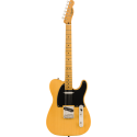 Classic Vibe '50s Telecaster® Maple Fingerboard Butterscotch Blonde