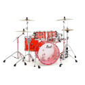Crystal Beat CRB504P/C 731 Ruby Red