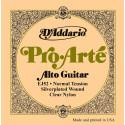 EJ52 Pro-Arte Alto Guitar, Normal Tension