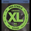 D'addario EPS 165 Pro Steel