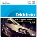 EJ69 Phosphor Bronze