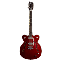 Duesenberg Gran Majesto 2-Cutaway Cherry Red