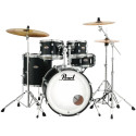 Pearl Decade Maple Satin Slate Black