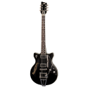 Duesenberg Fullerton Series CC Model Double Cutaway Black