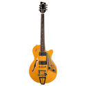 Duesenberg Starplayer TV Vintage Orange