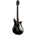 Duesenberg DDC-BK Double Cat Black