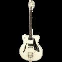 Duesenberg Fullerton Series CC Model Double Cutaway Vintage White