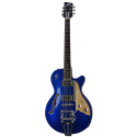 Duesenberg Starplayer TV Blue Sparkle