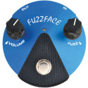 FFM1 FuzzFace Mini Silicon Blue