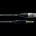 Cordial CFM3FV XLR - XLR Female/Jack Stereo Male 3m