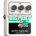 Big Muff With Tone Wicker