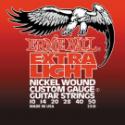 Ernie Ball 2210 Extra Light