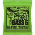 Bass Regular Slinky BASS 5 2836