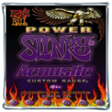 Ernie Ball Power Slinky Acoustic 2144