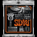 Ernie Ball Titanium RPS STHB 3115
