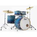 Pearl Export Lacquer EXL725BR/C211 Azure Daybreak
