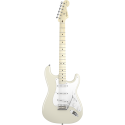 Eric Clapton Stratocaster® Maple Fingerboard  Olympic White