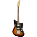 Player Jazzmaster® PF 3-Color Sunburst