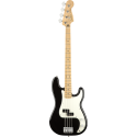 Player Precision Bass® MN Black + LC Bag