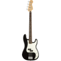 Player Precision Bass® PF Black + LC Bag