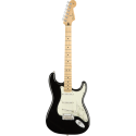 Player Stratocaster® MN Black + LC Bag