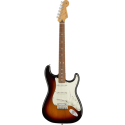 Fender Player Stratocaster PF 3-Color SB (Nearly New)