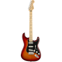 Player Stratocaster® Plus Top MN Aged Cherry Burst
