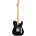 Player Telecaster® MN Black + LC Bag