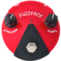 FFM2 FuzzFace Mini Germanium Red