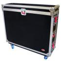 HGF G-TOUR-X32 Flightcase Behringer Mixer X32