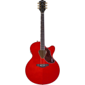 Gretsch G5022CE Rancher™ Jumbo Cutaway Electric RW Fishman® Pickup System Savannah Sunset