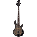 Sting Ray34PB Trans Black Satin
