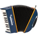 Hohner XS Blue/Orange