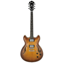 Ibanez AS73 TBC Tobacco Brown
