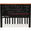 Korg Monologue BK Monophonic Analogue Synthesizer Black